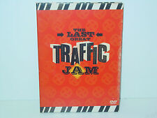 "*****DVD-TRAFFIC""THE LAST GREAT TRAFFIC JAM""-2005 Sony Music*****"