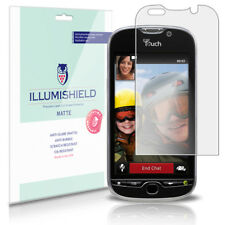 iLLumiShield Anti-Glare Screen Protector 3x for HTC (T-Mobile) myTouch 4G 2010
