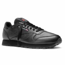 Chaussures noirs Reebok pour homme, pointure 42,5
