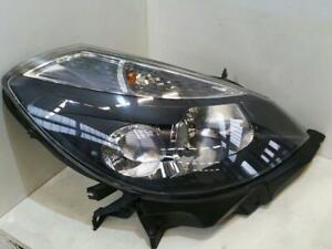 Renault Clio 3 III BR orig. Scheinwerfer links 8200261612 Valeo 89900162