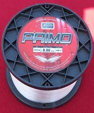 fil de mer ou surfcasting asso bobine de 1000m 0.60mm