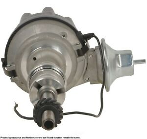 NEW Distributor Cardone 84-2815 351W WINDSOR SBF FORD MUSTANG GT TORINO COUGAR