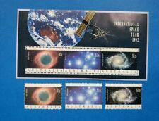Australia Stamps, Scott 1258-1260a MNH