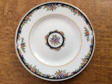 """Wedgwood Osborne bone china 6"""" bread plate ca. 1983 R4699"""