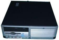PC Computer desktop HP Compaq intel celeron 3.20 GHZ/RAM 2,5GB/80GB