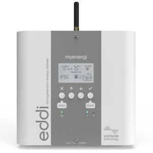 Myenergi Eddi Microgen Energy Solar Power Diverter - IN STOCK - Free P&P