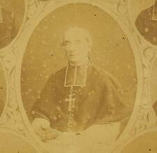 Jean-Joseph Marchal archevèque l'archevéché de Bourges prêtres 1887 J Gotté