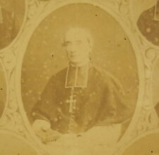 Jean-Joseph Arzobispo la Arquidiócesis de Bourges Sacerdotes 1887J