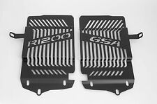 Radiator guard Matte black BMW R1200GS Adventure 2014 2015 2016 2017 LC