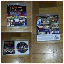 SOUTH PARK IL BASTONE DELLA VERITA PLAYSTATION PS3 The Stick of Truth