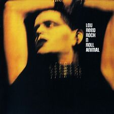 LOU REED ROCK N ROLL ANIMAL NEW SEALED MUSIC ON VINYL 180G LP IN STOCK