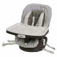 Graco SwiviSeat 3-in-1 High Chair Booster Seat