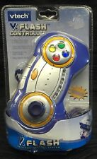 VTech V Flash Controller 80-091400 New In Box Sealed Game Gaming