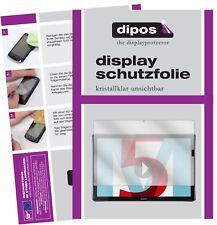 2x Huawei Mediapad M5 Pro 10 Zoll Film de protection d'écran protecteur clair