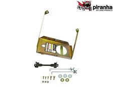Piranha Battery Tray Kit Rear for Landcruiser BJ FJ FZJ HZJ 75 Series BT75R