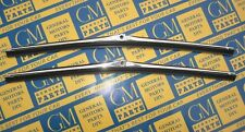 """1968-1974 Gm A Body 16"""" Pin Type Windshield Wiper Blades. Pair. (Fits: Oldsmobile)"""