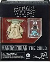 "Star Wars The Black Series: The Mandalorian THE CHILD ""Baby Yoda"" Action Figure"
