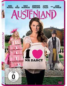DVD * AUSTENLAND # NEU OVP <