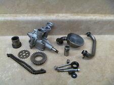 Honda V30 Magna 500 VF VF500-C Used Original Engine Oil Pump 1984 #M2