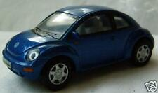 Model car KiNSMART Volkswagen new beetle