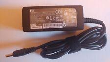 HP Compaq Mini 700EM 700EN 700ER 735EQ 735ES serie AC adaptador Cargador + Cable