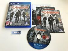 Tom Clancy's The Division - Sony PlayStation PS4 - PAL ENG/PL/CZ/HU