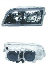 Headlight Front Left Suitable for Volvo S40,V40