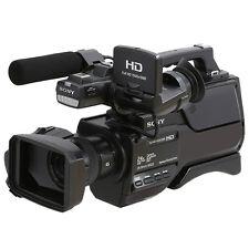 Sony HXR-MC2500 плечевой упор видеокамера avchd авиаторов
