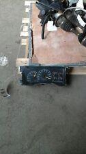 Speedometer CHEVY TAHOE 00 95 96 97 98 99