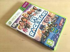 F1 Race Stars (Xbox 360) completa de Fórmula 1