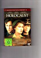 Holocaust - Die Geschichte der Familie Weiss  [4 DVDs] (2011) DVD n399