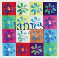 James - Best Of (NEW CD)