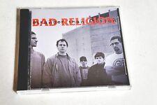 BAD RELIGION - STRANGER THAN FICTION-CD