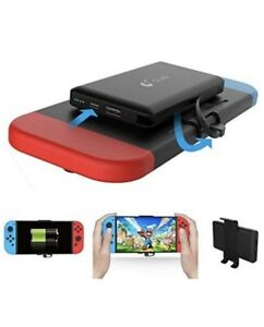 10000mAh Portable Charger Power Bank for Nintendo Switch-