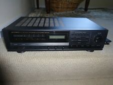 Optimus STA-795 Digital Synthesized AM/FM Stereo Receiver
