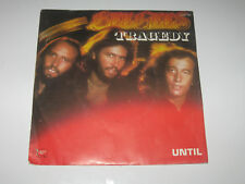 bee gees  -  Tragedy - until  45T