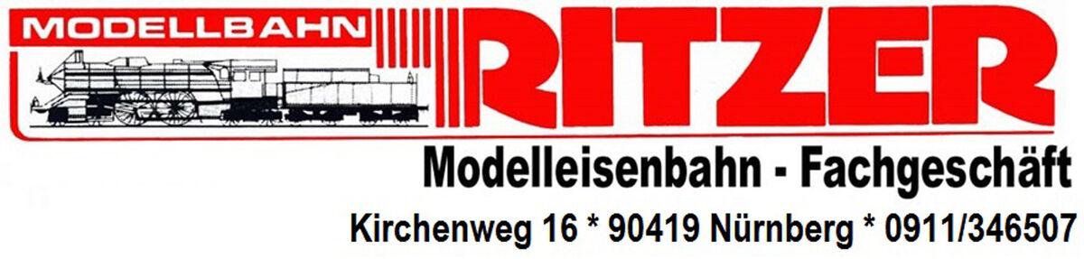 Modellbahn Ritzer