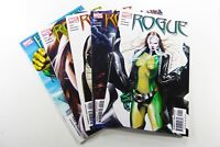 Marvel ROGUE (2004-05) #1 2 5 6 7 FN/VF to VF/NM LOT Ships FREE