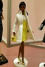 SUPERMODEL Convention Just My Style Poppy Parker Fashion Royalty doll NRFB