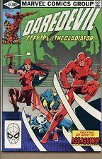 Daredevil 1964 series # 174 very fine comic book
