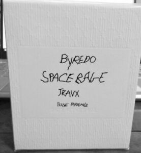 TRAVIS SCOTT CANDLE CACTUS JACK FOR BYREDO TRAVX CANDLE LIM EDITION NIB SEALED