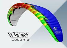 New listing Paraglider U-turn Vision