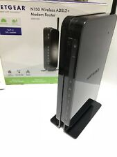 Netgear  N150 Wireless Modem Router