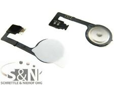iPhone 4S home button flex cable key plug