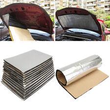 Automotive Firewall Sound Deadener Heat Insulation Deadening Noise Material Mat