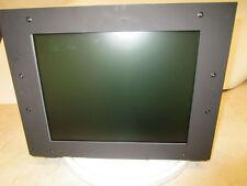 Fadal monitor crt CNC 88HS   V41231010 LCD Retrofit