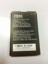 2 x Battery for Telstra Easytouch 4G T82 T55 ZTE N8010 V8000 Li3719t42p3h644161