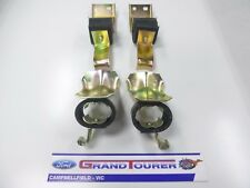 FORD XY GT GS FRONT & REAR EXHAUST HANGER BRACKETS ALSO SUIT ZD K CODE FAIRLANE