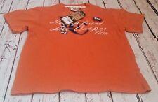 Boys LEE COOPER Short Sleeve T-Shirt - Age 7-8 Junior