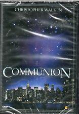 Communion - dvd - nuovo
